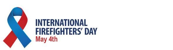 International Firefighters Day-May 4th